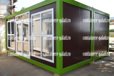 container birou second hand pret Galati