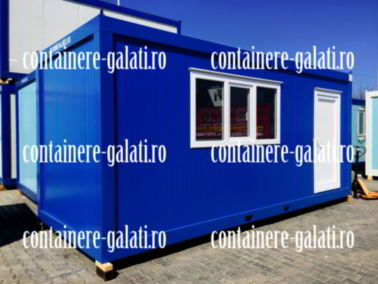 container modular second hand pret Galati