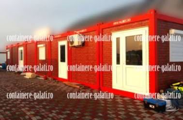 container second hand Galati