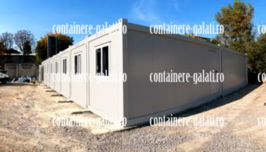 containere maritime second hand pret Galati