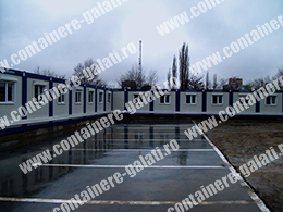 container second hand vechi Galati